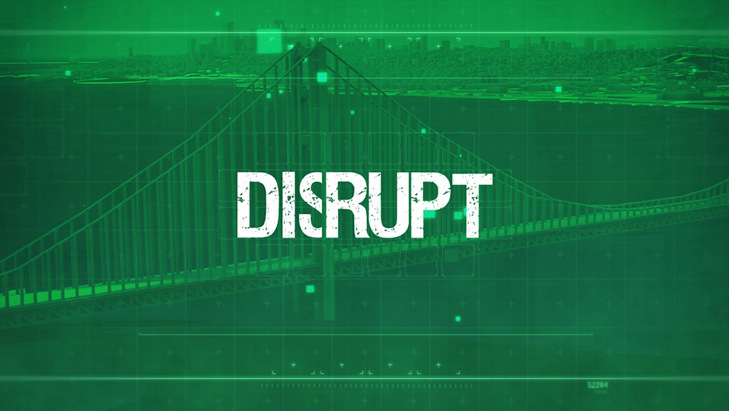 Melt Creative | TechCrunch Disrupt SF 2016